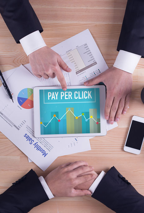 Reliable PPC Services